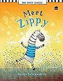 Meet Zippy (Meet Zippy Series)