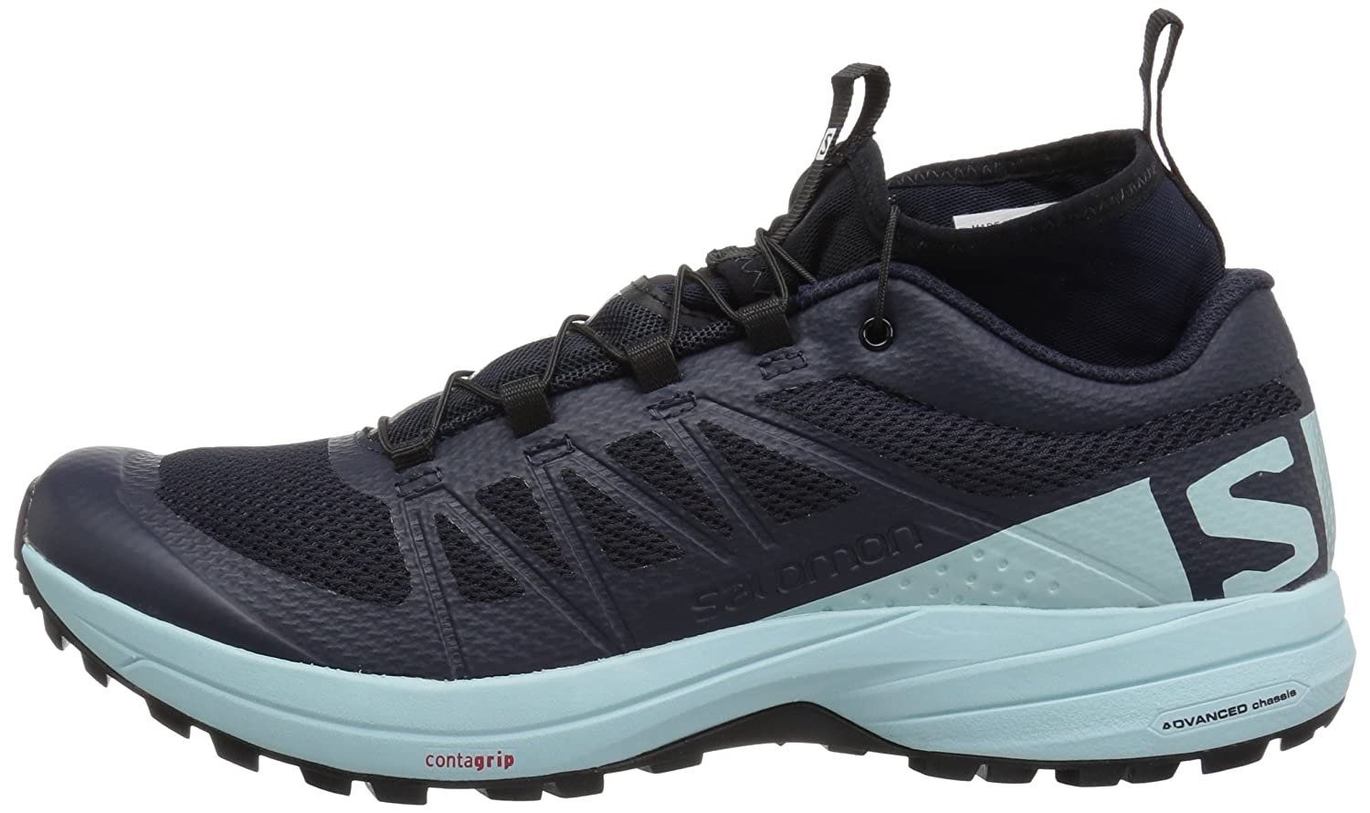 Salomon Women's XA Enduro W Trail Runner B073JXDCJR 6.5 B(M) US|Night Sky