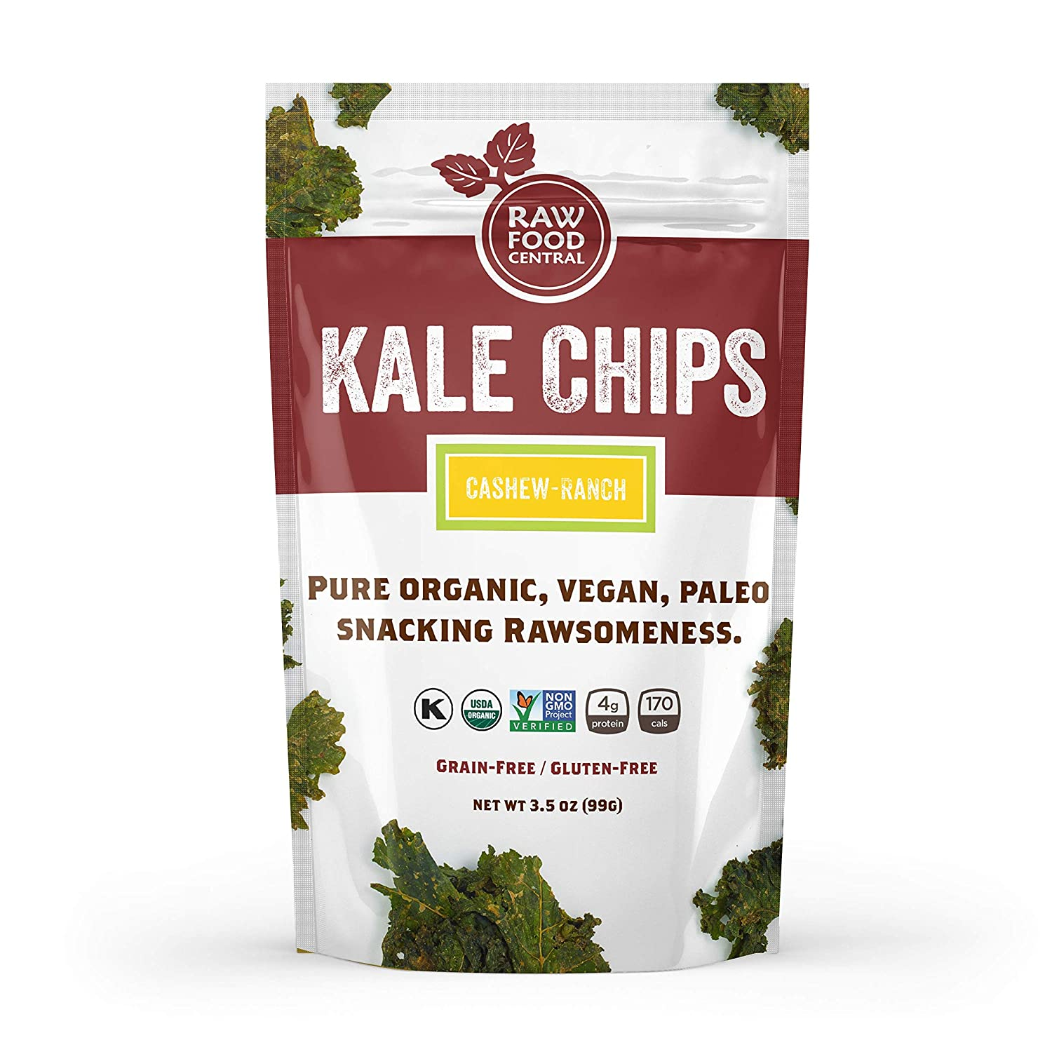 Kale warnings