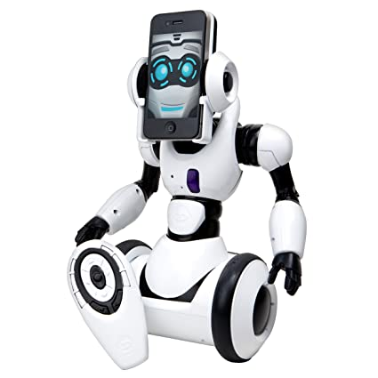 Vector Robot Wowwee Unlimited Clipart Design