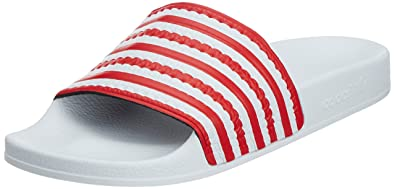 c95a36b179349 adidas Unisex Adilette Flags Low-Top  Amazon.co.uk  Sports   Outdoors