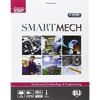 Smartmech. Prove d'esame-Flip book. Per gli Ist. tecnici. Con e-book. Con espansione online