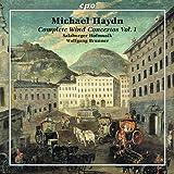 Haydn: Complete Wind Concertos, Vol. 1
