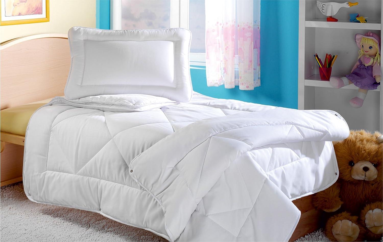 Szeneriebild Kinderbettdecke