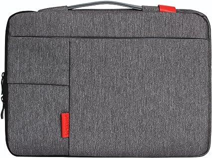 Icozzier 15 15 6 Laptoptasche Mit Griff Tragbare Computer Zubehör