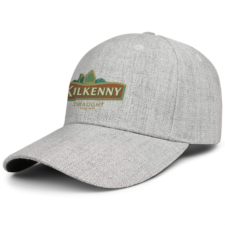 QWQD Hotel K/önig Albert Womens Mens Wool Travel Cap Adjustable Snapback Sports Hat