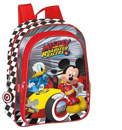 Mickey Mouse MC-56204 2018 Mochila Tipo Casual, 40 cm, 1 litro