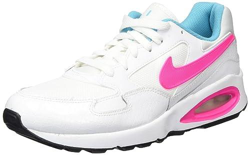 Nike Air MAX St (GS), Zapatillas de Deporte para Niñas: Amazon.es: Zapatos y complementos