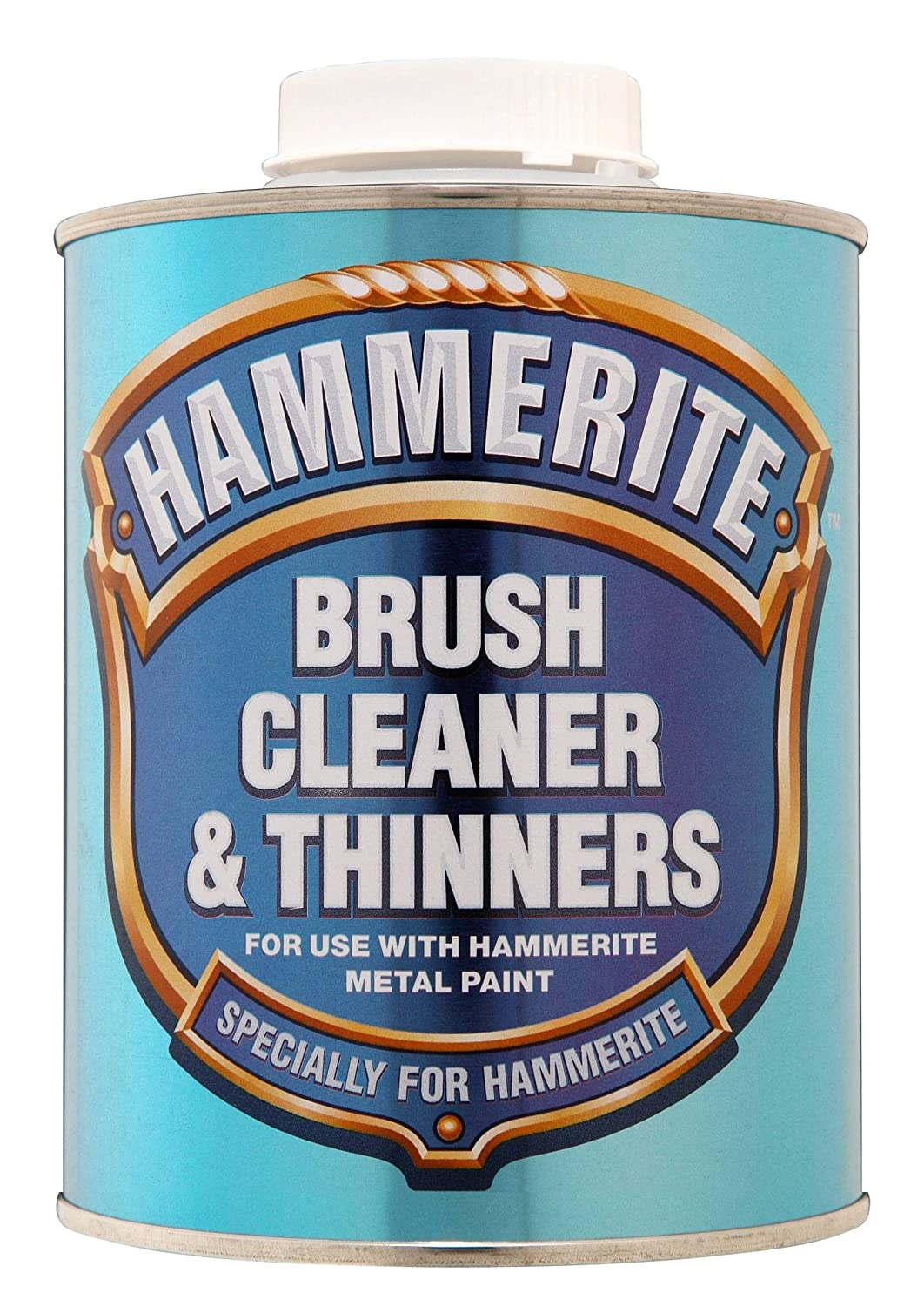 Hammerite HAM6721501 250ml Brush Cleaner and Thinners HAMRITE 5084918 B0032NBY3O