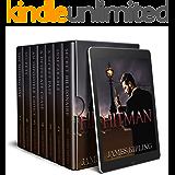 Hitman Boxset: A Romantic Thriller Collection