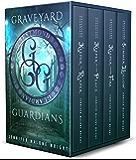 Graveyard Guardians Box Set: Books 1-3 Plus Prequel Novella