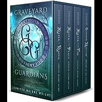 Graveyard Guardians Box Set: Books 1-3 Plus Prequel Novella (English Edition)
