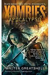 Xombies: Apocalypso Mass Market Paperback