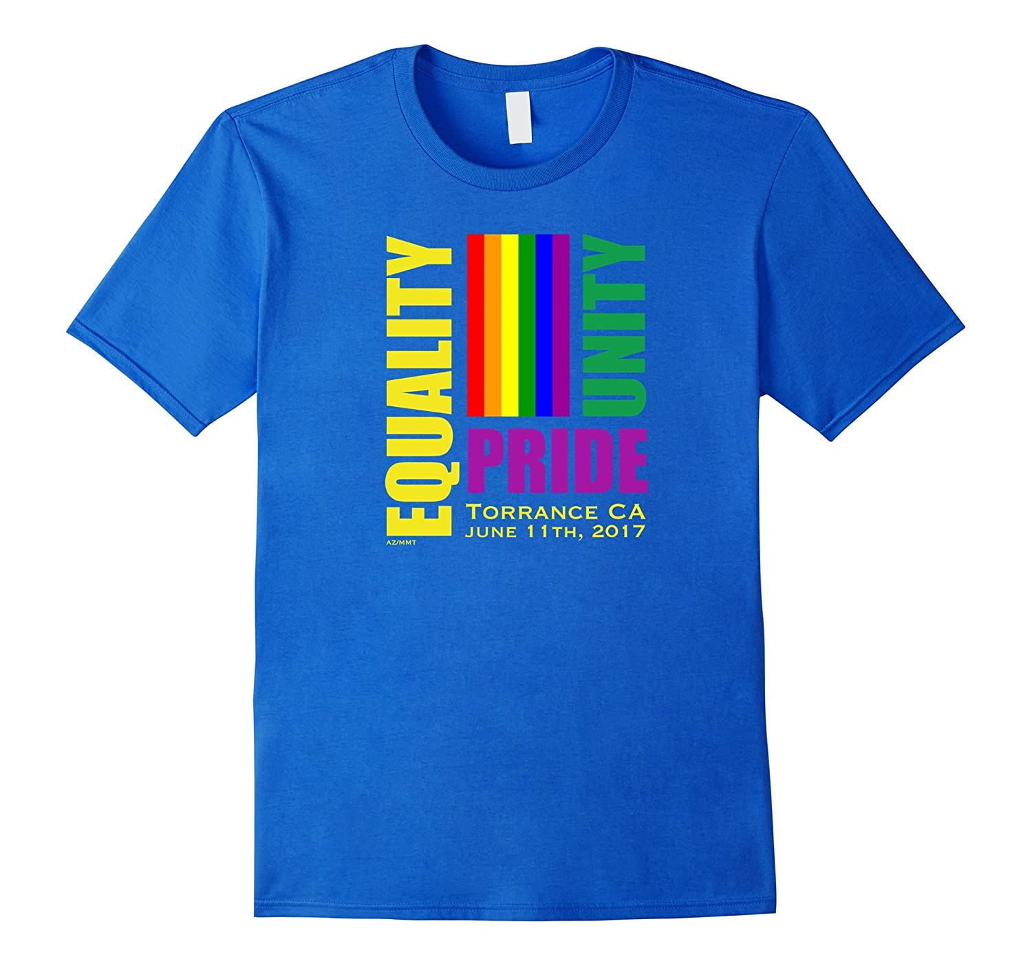 Equality March Torrance CA 2017 T-Shirt