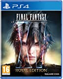 Final Fantasy XV Royal Edition - Game of The Year - PlayStation 4