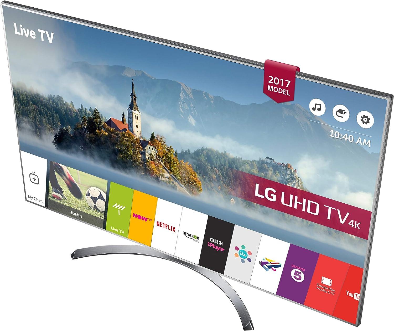 LG 60UJ750V - TV de 60