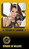 SAS 163 Le trésor de Saddam T1