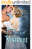 Tempted by the Viscount (Shadows and Silk Book 2)