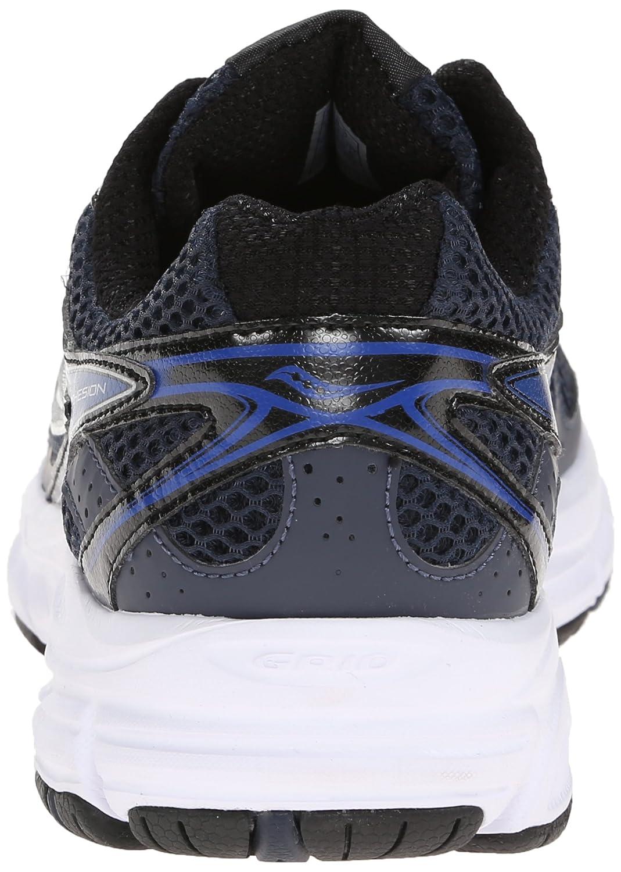 Saucony Zapatillas de Running para Hombre, Color, Talla 45 EU: Amazon.es: Zapatos y complementos