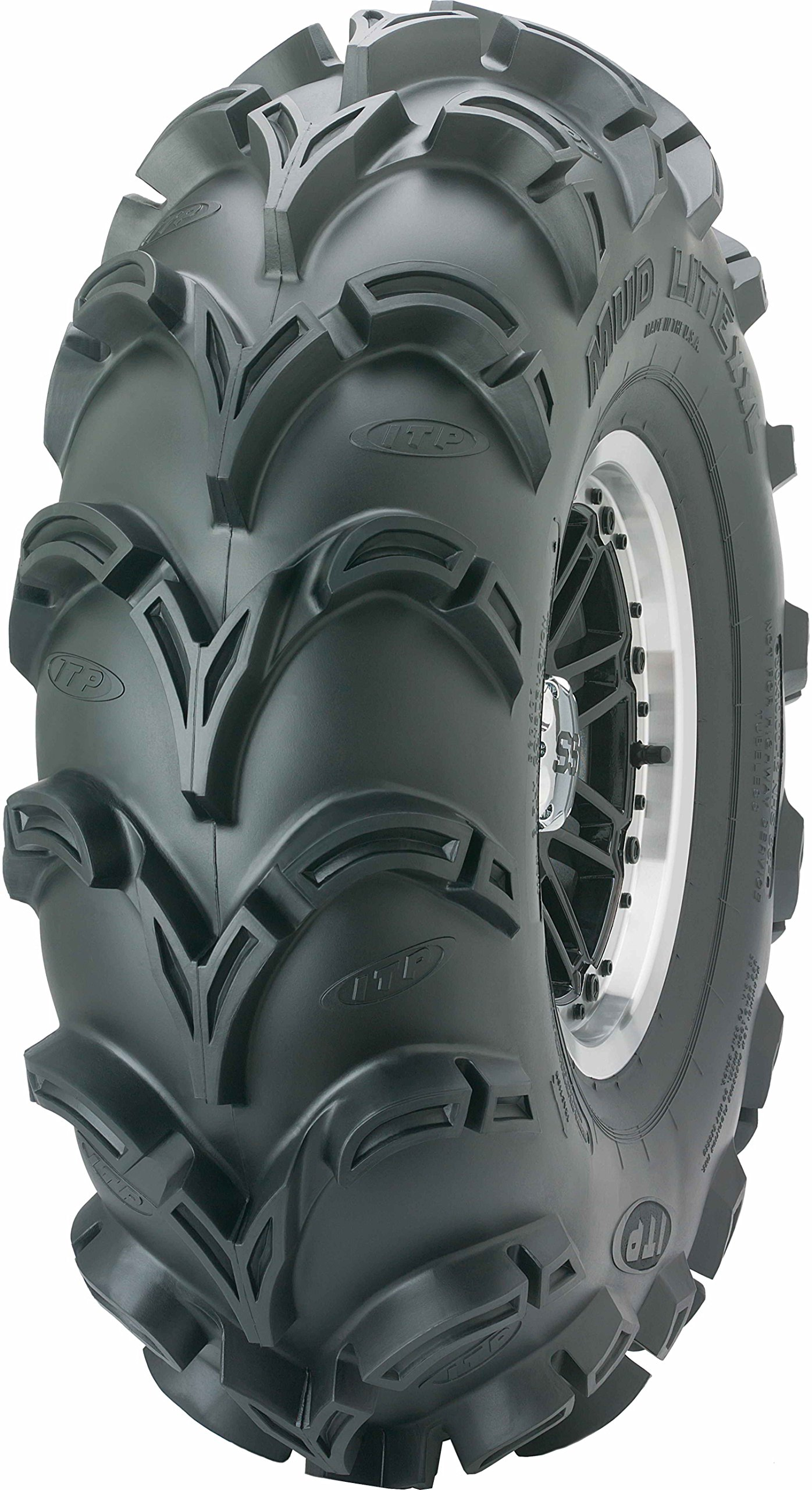 ITP Mud Lite XXL Mud Terrain ATV Tire 30x10-14