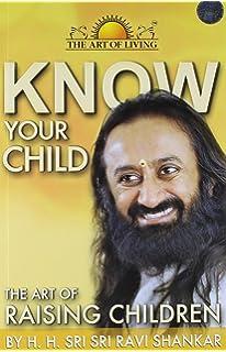 Know Your Child: The Art of Raising Children price comparison at Flipkart, Amazon, Crossword, Uread, Bookadda, Landmark, Homeshop18