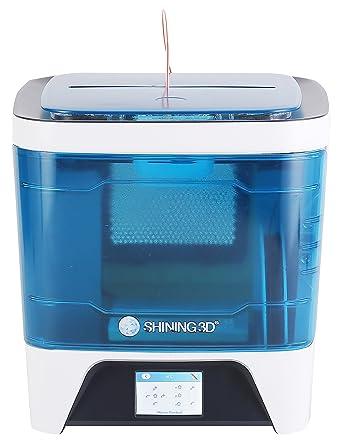 Shining 3d einstart de c de 3 d Impresora: Amazon.es: Industria ...