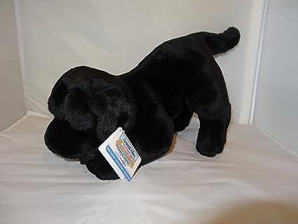 Amazon Com Animal Alley Toys R Us Black Labrador Purebred