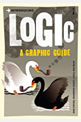 Introducing Logic: A Graphic Guide (Introducing...) Kindle Edition