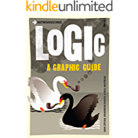Introducing Logic: A Graphic Guide (Introducing...) book cover