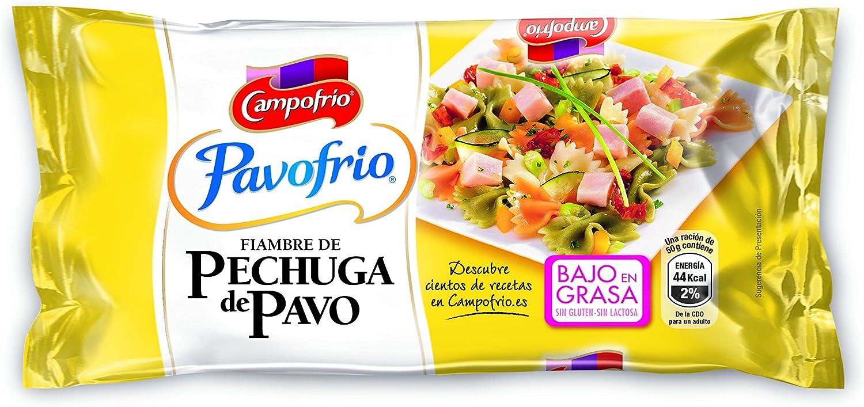 Campofrio Pechuga Pavo, 380g: Amazon.es: Alimentación y bebidas