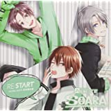 ALIVE SOARA 「RE:START」 シリーズ5