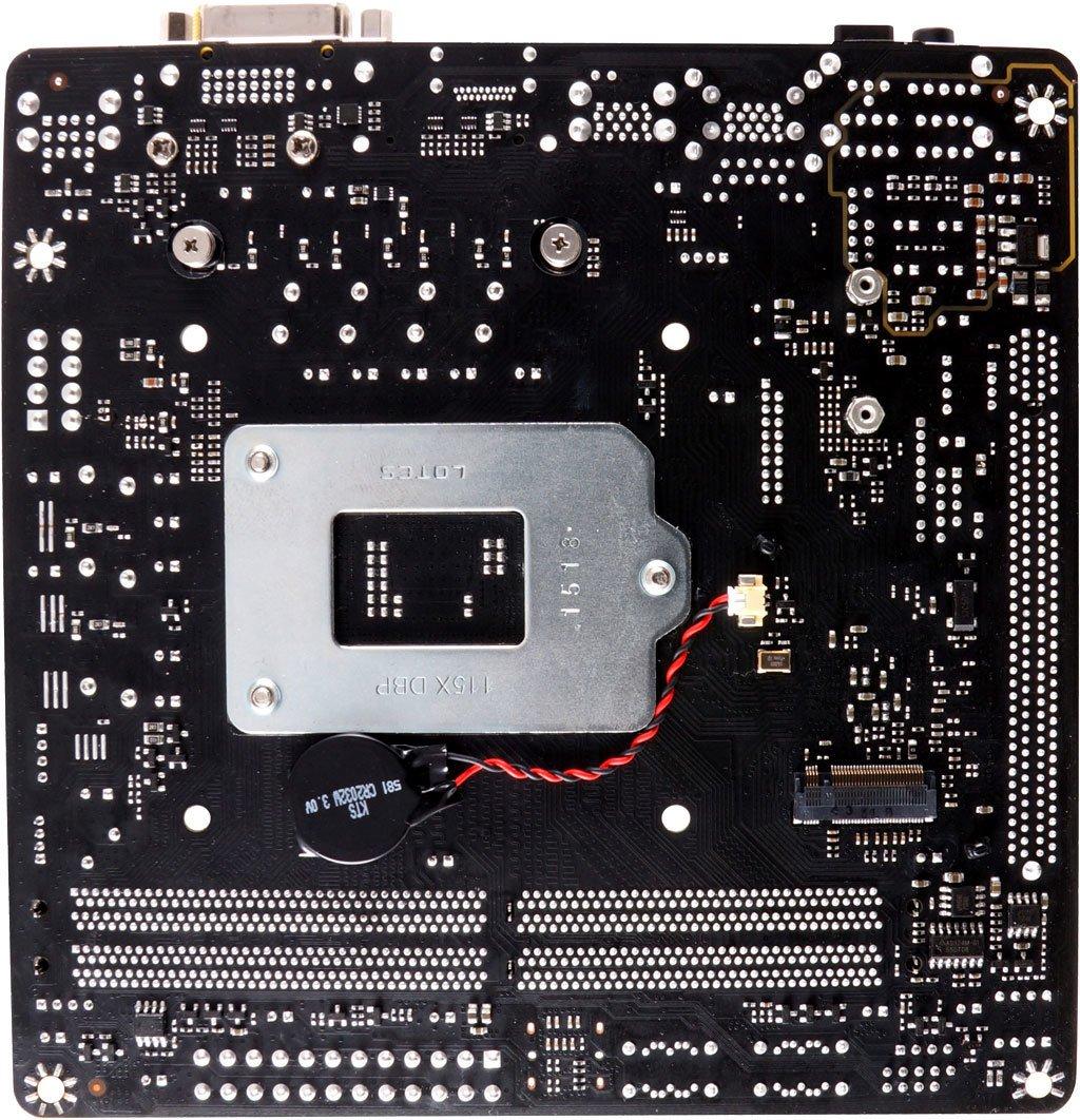 Biostar B150GTN Intel LAN Drivers (2019)