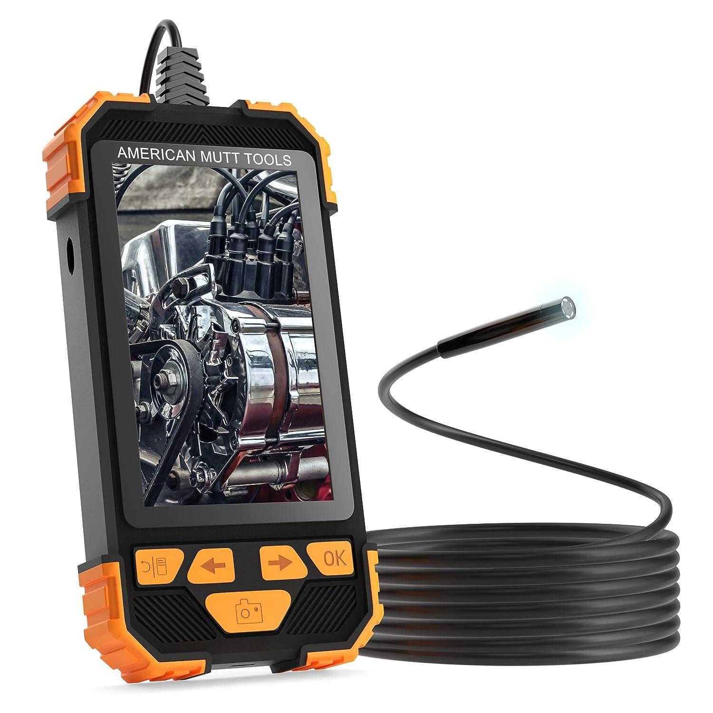 Genuine AMERICAN MUTT TOOLS Waterproof Industrial Endoscope - Camera Challenge the lowest price 108