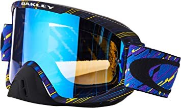 BRAND NEW MADE IN USA BLUR MOTOCROSS GOGGLE LENSE SINGLE PACK
