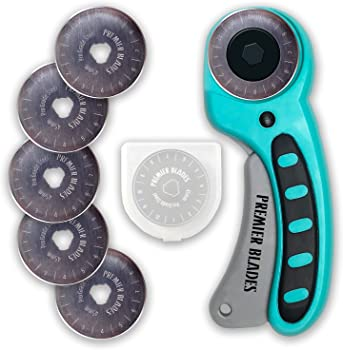 Premier Blades 45mm Rotary Cutter Tool