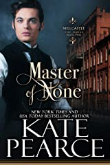 Master of None (Millcastle Book 2) Kindle Edition