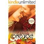 Alguém como Você (Nos ventos do outono Livro 4)