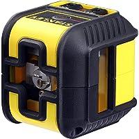 STANLEY STHT77502-1 Nivel láser rojo cubix cruzadas
