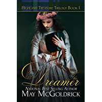 The Dreamer (Highland Treasure Trilogy Book 1)
