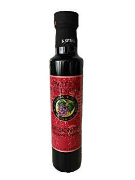 Pacifica Culinaria Aged Balsamic Vinegar