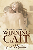 Winning Cait (Men of Steele Book 1)