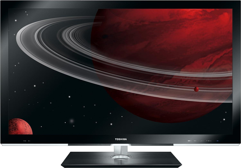 Toshiba 40 WL 768 G - Televisor LED Full HD 40 pulgadas (3D): Amazon.es: Electrónica