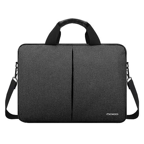 """e8c4b83df0 MoKo Zaino per Laptop 14"""", Borsa Protettiva da Buniness Scuola università,  Multi-"""
