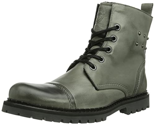 nobrand Foam Herren Stiefelette Boots: : Schuhe