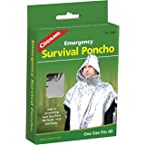 Coghlan's´s 1390 Emergency Survival Poncho