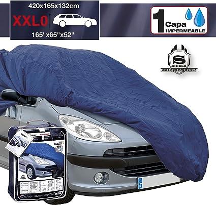 Sumex Stoffgarage Für Autos Xxl Auto