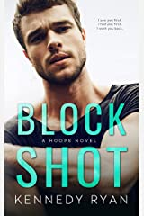 Block Shot (HOOPS Book 2) Kindle Edition