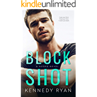 Block Shot: A HOOPS Novel (English Edition)