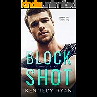 Block Shot: A HOOPS Novel