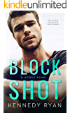 Block Shot (HOOPS Book 2)